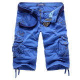 Customize High Quality Fashion Men Cargo Short