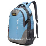 Fashion Blue School Backpacks for Sports