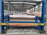 Roller & Chain Clip Combined Mercerizing Machine