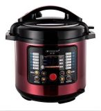 Electric Pressure Cooker, Rice Cooker Yl-508
