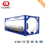 Csc Liquid Medium 20FT or 40FT ISO Oil Tank Container
