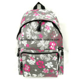 Fashion Promotional Bag School Travel Shopping Backpack Bag with Good Quality & Competitive Price Backpack (GB#20079)