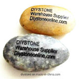 Personalized Garden Engraved Stone Multicolor 20mm-40mm
