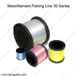 Wholesale Customer Package 30 Series Monofilament Nylon Leader High Strength Fishing Line