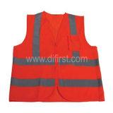 En471 Standard High Quality Unique Safety Vest for Wholesale