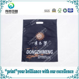 Punch Handle Shopping Printing Non Woven Recycle Bag