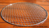 BBQ Net Grill Neting with Crimped Wire Mesh