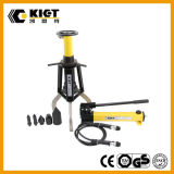 Hydraulic Anti-Skidding Gear Puller with Split-Type