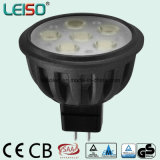 LED Spotlight with Halogen Size and TUV and SAA Approved