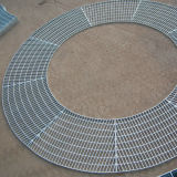 Mild Steel Grating, Steel Grating Panel, Steel Gratings Stock Panel