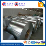 Zero Spangle Dx51d Galvanized Steel Coil for Building
