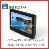 "7"" Industrial Android Tablet PC with RS232 RS485 Gpio"