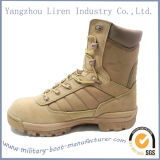 High Quality Suede Leathe Military Army Police Desert Boot