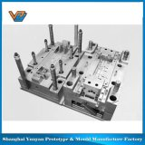 Machinery Injection Molding