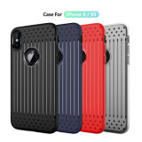 Wholesale Cheap Price Soft TPU Cell/Mobile Phone Back Case for iPhone Xs/Xr/Xs Max