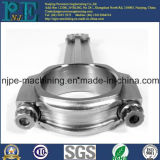ISO 9001 Passed High Precision Forging Steel Connecting Rod