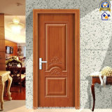 SGS Classical Steel Wooden Security Door (SX-35-0022)