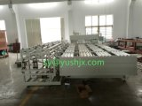 Double Oven PVC Pipe Belling Machine/Socket Machine/Plastic Making Machine for Four Pipe