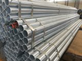 Pre-Galvanized Steel Pipe Fence Pipe Round Square Shape