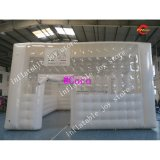 8X6m Attractive Inflatable Party Tent, Commerial PVC Clear Bublle Event Tents Outdoor