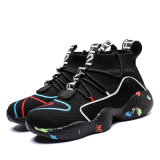 Online Lowest Price Wholesale Couple Sneakers Lightweight Running Sport Shoes