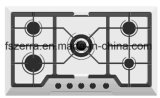 Euopean Style Gas Burner Home Kitch Design (JZS85809)