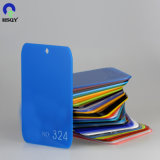 Cheap 3mm Thick Blue Cast Acrylic Sheet with Good Quality