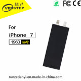High Quality Mobile Phone Battery of Materials, for iPhone 7, 353993, 1960mAh, Custom Polymer