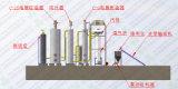 100kw, 200kw, 5MW, 10MW Coal Steam Turbine Generator