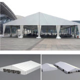 Large Rooftop Outdoor Warehouse Storage Canopy Event Tent