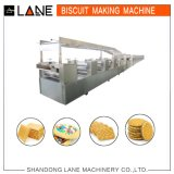 Milk Biscuit Forming and Baking Machinery for Factory Use Ce ISO Approved