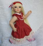 Factory Price Cheap Ball Jointed Doll