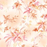 Make to Order Digital Printed Textile in Silk (SZ-0069)