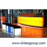 Colored Acrylic LED Light Guide Plate / LGP Sheet
