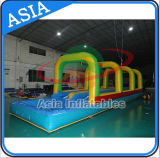 Balance Training Inflatable Obstacle Ball for Sale
