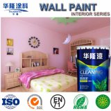 Hualong O+ Eco Friendly Environmental Interior Paint for Children Room
