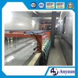 Electrophoresis Coating Line for Electric Tricycle or Electro-Tricycle