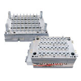 PET Preform Mould (with Hot Runner)