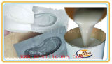 Shoe Sole Mold Making RTV Silicone Rubber