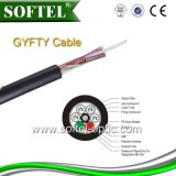 Outdoor Layer Stranded All Dielectric Cable GYFTY Cable