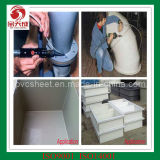 Weldable PVC Rigid Sheet Manufacture
