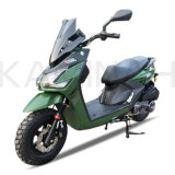 China 150cc Gas Scooters Motorbike Motorcycle Gasoline Scooter Bd