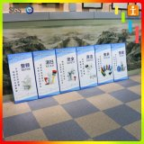Wall Hanging Polyester Water-Proof Foam Construction Sign Board