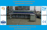 PP Sheet Bending Machine with Ce ISO 4000mm Length