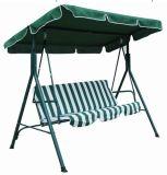 High Standard Durable 3 Seaters Garden Swing Chair