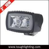 "Newest 3"" 10W Mini Offroad LED Work Lights for Jeep Truck Suvs"