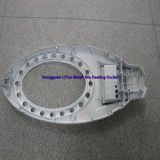 China Die Casting for LED Street Light Fixture Diecastings