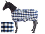 Check Pattern Polar Fleece Horse Rug (SMR4780)