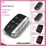 Remote Key for Auto Land Rover Freelander 2 with 4+1buttons 433MHz