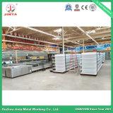 Customized Supermarket Wire Warehouse Rack
